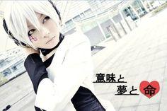 konoha kagerou project cosplay - Tìm với Google