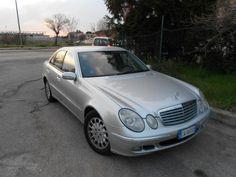 Mercedes-Benz E 280 CDI Elegance DPF a 7.000 Euro | Station Wagon | 140.000 km | Diesel | 140 Kw (190 Cv) | 08/2005