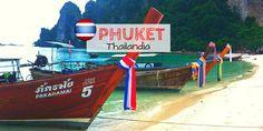 Cosa fare sull'isola di Phuket in Thailandia
