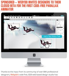 http://www.thefoxisblack.com/2014/06/02/sponsored-webydo-invites-designers-to-thier-closed-beta-for-the-first-code-free-parallax-scrolling-animator/