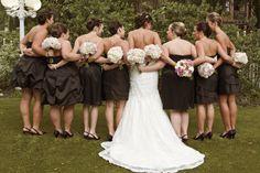 An Affair To Remember Wedding 2011