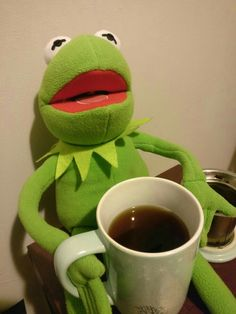 Kermit 10 The post Kermit 10 appeared first on Kermit the Frog Memes.