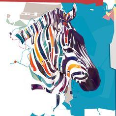 Various Commissions on Behance ©Denis Gonchar