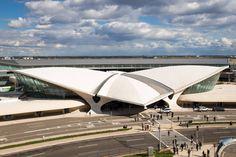 JFK Airport's Amazing Hotel Plan