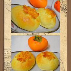 レシピとお料理がひらめくSnapDish - 146件のもぐもぐ - クリームパン  (かき風) by  ジジ ✨
