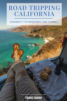 Head up California's Highway 1 through Big Sur to Carmel and Monterey! It's a spectacular drive and there's a lot to do. Here's what I recommend... Travel Photos, Travel Tips, Local Festivals, Highway 1, Together Lets, Exotic Places, Before I Die, Antarctica, Big Sur