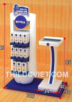 Dummy case NIVEA