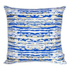 Alison Throw Pillow