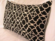 love these funky pillows.