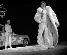 Why Liberace's Costumes Mattered Fashion allowed the musician portrayed in Behind the Candelabra to remain closeted but embrace his identity...