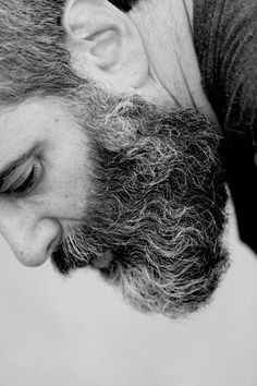 Beard into the deep
