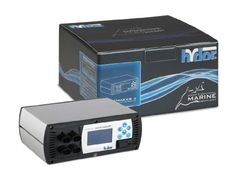 Hydor Koralia Wavemaker 4-Way 12V  Deluxe Controller - LCD Display - use with Koralia Controllable 12V Pumps ONLY