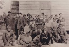 Catawba Church of Jesus Christ of Latter Day Saints Conference Sesion 1912