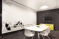 Lowe Istanbul Office by YALIN TAN + PARTNERS, Istanbul – Turkey » Retail Design Blog