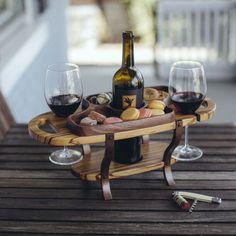 Fine Wine Caddy