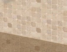 The Stone Mosaic series is a grand collection of coordinating Travertine mosaics and listellos. Floor and wall tile. Flooring Store, Tile Flooring, Stone Mosaic, Stone Tiles, Accent Walls, Wall Tile, Travertine, Kitchen Backsplash, Kitchen And Bath