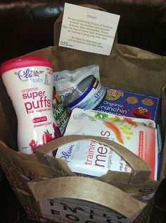 """CAFB Receives a """"26 Acts of Kindness"""" Gift"""