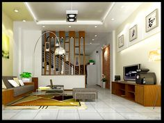 Your website has been disabled Living Room Partition Design, Living Room Tv Unit Designs, Room Partition Designs, Wall Partition, Hall Design, Staircase Design, Living Room Decor, Living Rooms, House Design
