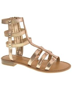 8bcb3c03fe63b Chinese Laundry Women s Gemma Review Rose Gold Sandals