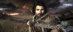 Middle-Earth Shadow of Mordor Story Trailer