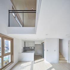 [수익률 높이는 상가주택 디자인] 부천 심곡동 다세대주택 VILLA. G '오래된 동네, 골목길이 만나는...