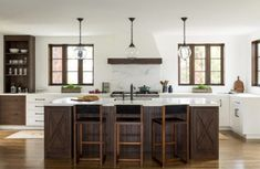 Dream Home: Spanish Modern in HillsboroughBECKI OWENS