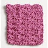 Crochet Sampler Squares