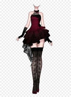 ✔ Fashion Drawing Clothes Outfit Source by clothing Fashion Design Drawings, Fashion Sketches, Fashion Illustrations, Art Illustrations, Cute Dresses, Cute Outfits, Casual Outfits, Fashion Outfits, Casual Clothes