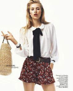 marie claire france may 2012