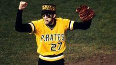 Kent Tekulvie - Pittsburgh Pirates