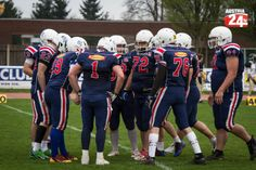 Amstetten Thunder: Try Out American Football  Mehr unter >>> http://a24.me/1l3Qskb
