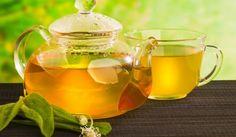 Липов чай с канела и портокал