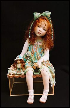Gallery2006 Doll 11 Dale Zentner the dollery