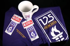 Merchandise | OBU 125th