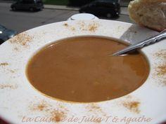 soupe de homard 1w