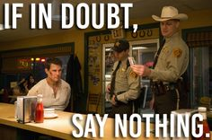 12 Things Every Badass Knows, As Told By Jack Reacher