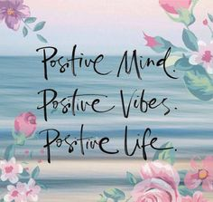 Feeling extra positive today! Love it when my bud talks to me. apple of my eye…