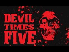 Devil Times Five - Full Length Horror Movies