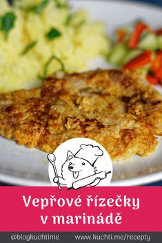 Pork Recipes, Mashed Potatoes, Cooking, Ethnic Recipes, Food, Whipped Potatoes, Cucina, Kochen, Essen