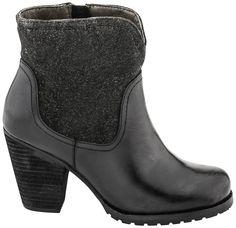 We're loving these new Eastland heeled booties!
