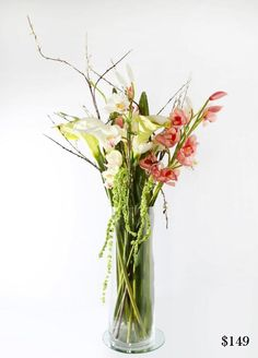 Awesome Flowers for Allergy Sufferers