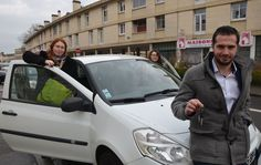BAP Mobile Auto Partage JCE BEAUVAIS