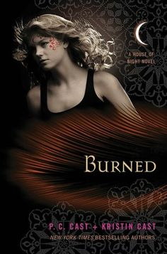 House of Night Series #7❤❤❤