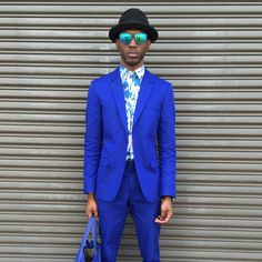 To Sock, or Not to Sock? Street Style Lessons from New York's Men's Fashion Week