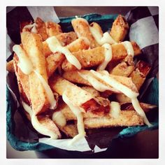 Apple Fries EMT Food Truck, Lafayette-West Lafayette, Indiana, Indiana Foodways Alliance Culinary Trails