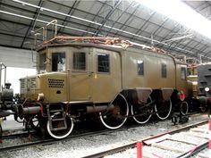 FS Class loco E330