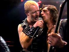 ▶ JUDAS PRIEST Victim Of Changes (LIVE VENGEANCE 1982) - YouTube