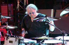 Ian Paice toegevoegd aan line up 2012