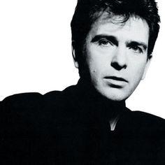 """Peter Gabriel  http://petergabriel.com/  """"Here Comes The Flood""""  http://www.youtube.com/watch?v=v4AjlCAFu6I&feature=related"""