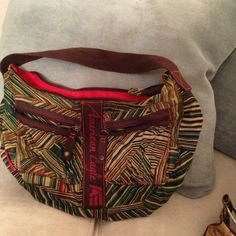 American Eagle Outfitters Bags - Preloved American Eagle Purse.